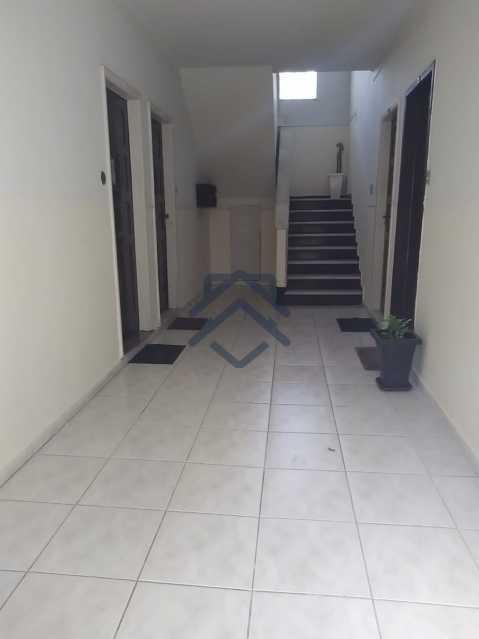 15 - Apartamento para venda e aluguel Rua Alfredo Reis,Piedade, Rio de Janeiro - R$ 700 - 1798 - 16