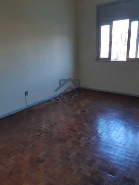 5 - Apartamento para venda e aluguel Rua Alfredo Reis,Piedade, Rio de Janeiro - R$ 700 - 1798 - 6