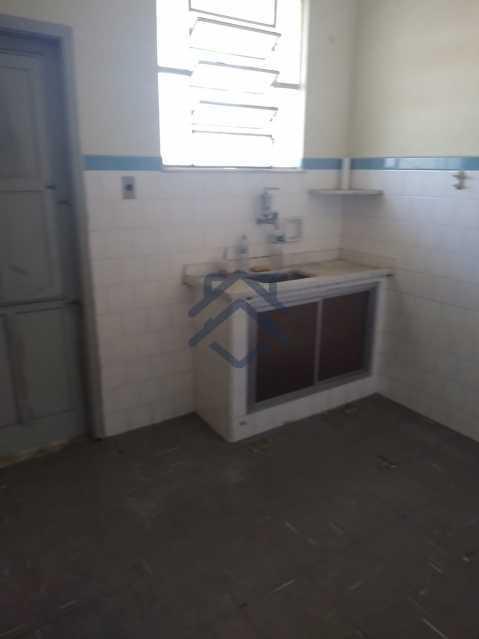 11 - Apartamento para venda e aluguel Rua Alfredo Reis,Piedade, Rio de Janeiro - R$ 700 - 1798 - 12