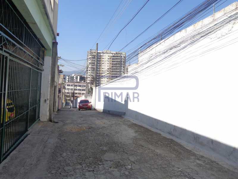 01 - Apartamento Rua Basílio de Brito,Cachambi,Méier e Adjacências,Rio de Janeiro,RJ Para Alugar,1 Quarto,40m² - 175 - 1