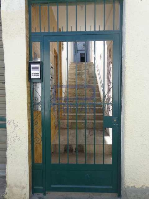 08 - Apartamento Rua Basílio de Brito,Cachambi,Méier e Adjacências,Rio de Janeiro,RJ Para Alugar,1 Quarto,40m² - 175 - 3