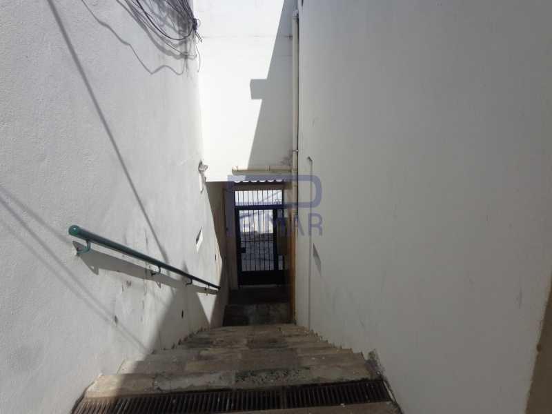 09 - Apartamento Rua Basílio de Brito,Cachambi,Méier e Adjacências,Rio de Janeiro,RJ Para Alugar,1 Quarto,40m² - 175 - 4