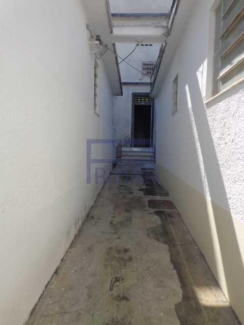 04 - Apartamento Rua Basílio de Brito,Cachambi,Méier e Adjacências,Rio de Janeiro,RJ Para Alugar,1 Quarto,40m² - 175 - 5