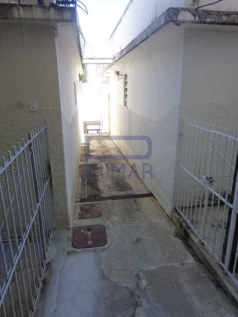 05 - Apartamento Rua Basílio de Brito,Cachambi,Méier e Adjacências,Rio de Janeiro,RJ Para Alugar,1 Quarto,40m² - 175 - 6