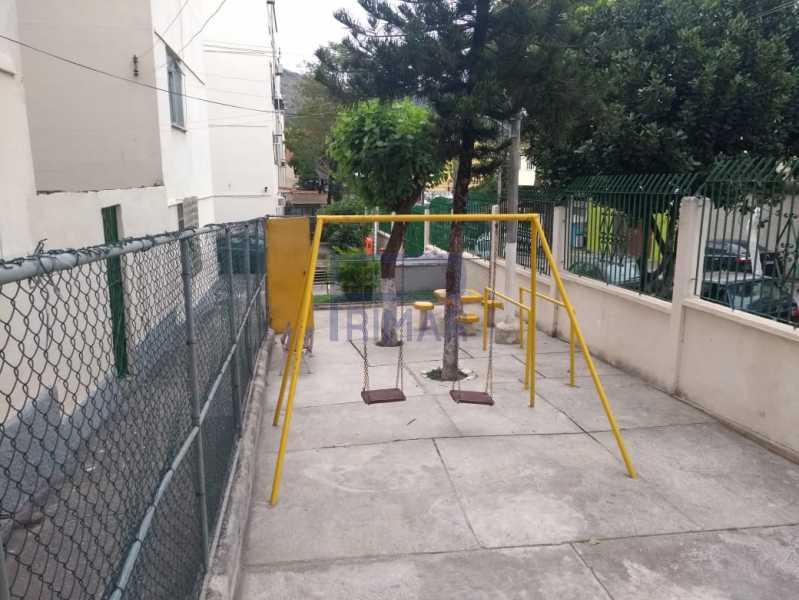 WhatsApp Image 2019-08-28 at 1 - Apartamento para alugar Rua Violeta,Água Santa, Rio de Janeiro - R$ 800 - 1942 - 4