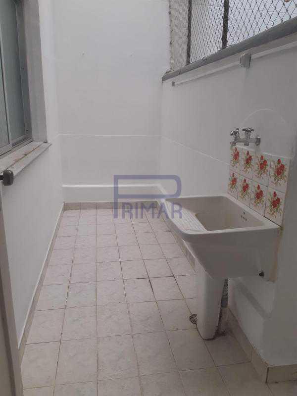 20191008_101259 - Apartamento Rua Vilela Tavares,Méier, Méier e Adjacências,Rio de Janeiro, RJ Para Alugar, 2 Quartos, 64m² - 1255 - 17