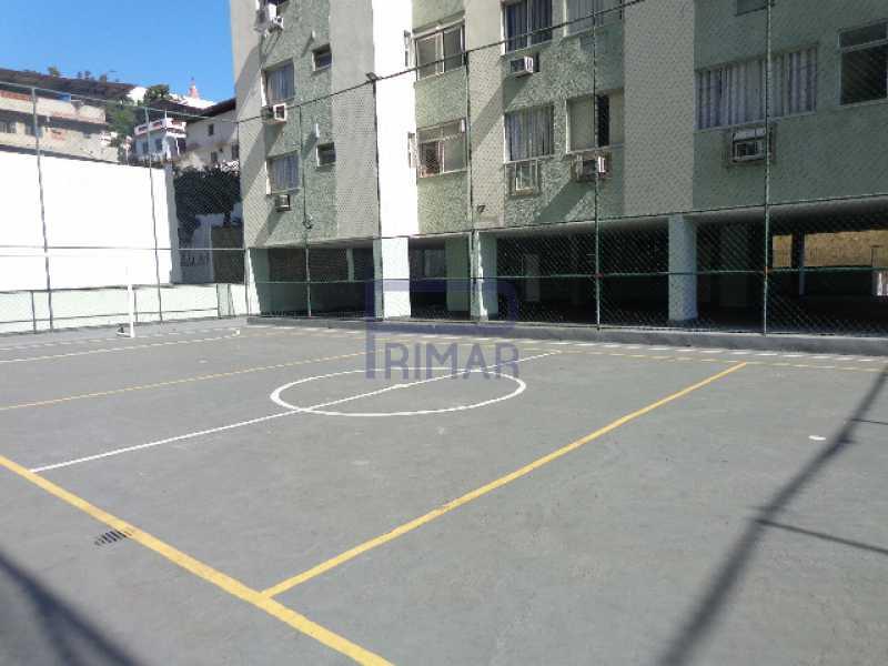 3 - Apartamento Cachambi, Méier e Adjacências,Rio de Janeiro, RJ Para Alugar, 2 Quartos, 70m² - 3261 - 4