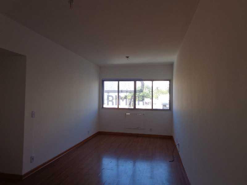 6 - Apartamento Cachambi, Méier e Adjacências,Rio de Janeiro, RJ Para Alugar, 2 Quartos, 70m² - 3261 - 7