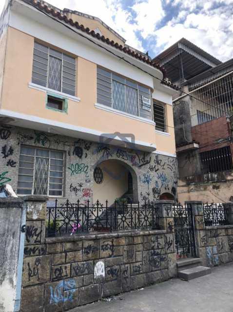 1 - Apartamento para venda e aluguel Rua Soares Meireles,Pilares, Rio de Janeiro - R$ 1.000 - 1405 - 1