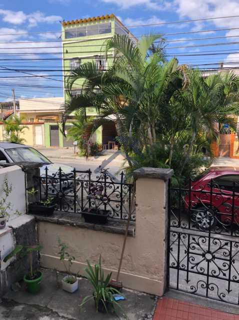 2 - Apartamento para venda e aluguel Rua Soares Meireles,Pilares, Rio de Janeiro - R$ 1.000 - 1405 - 3