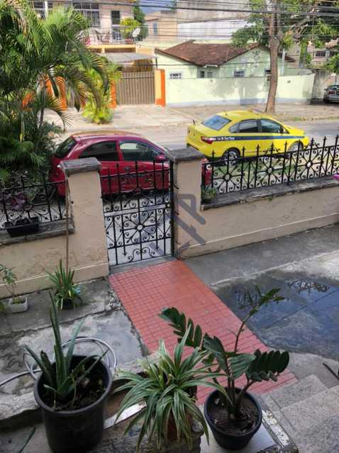 3 - Apartamento para venda e aluguel Rua Soares Meireles,Pilares, Rio de Janeiro - R$ 1.000 - 1405 - 4