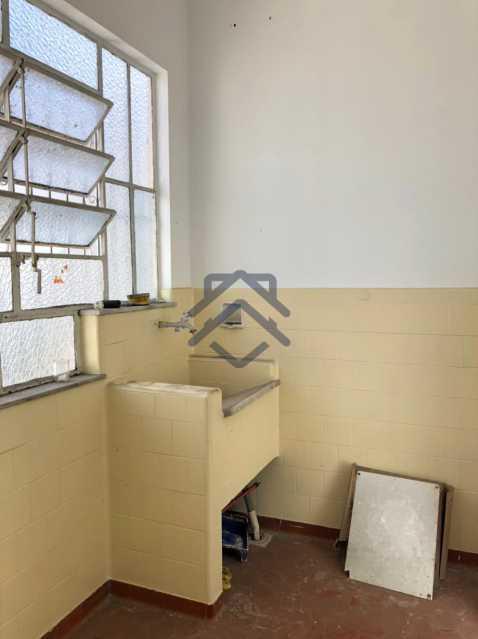 17 - Apartamento para venda e aluguel Rua Soares Meireles,Pilares, Rio de Janeiro - R$ 1.000 - 1405 - 16