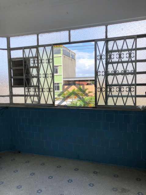 4 - Apartamento para venda e aluguel Rua Soares Meireles,Pilares, Rio de Janeiro - R$ 1.000 - 1405 - 5