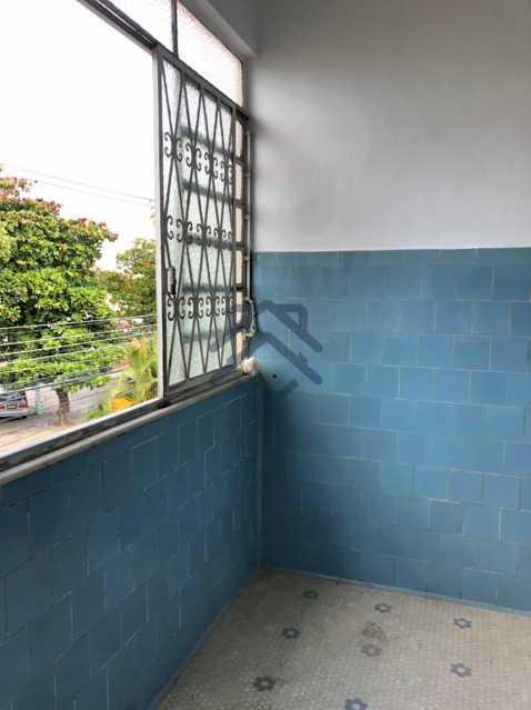 5 - Apartamento para venda e aluguel Rua Soares Meireles,Pilares, Rio de Janeiro - R$ 1.000 - 1405 - 6