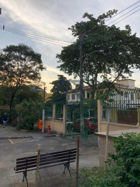 19 - Apartamento 2 quartos para alugar Água Santa, Rio de Janeiro - R$ 700 - 1985 - 20