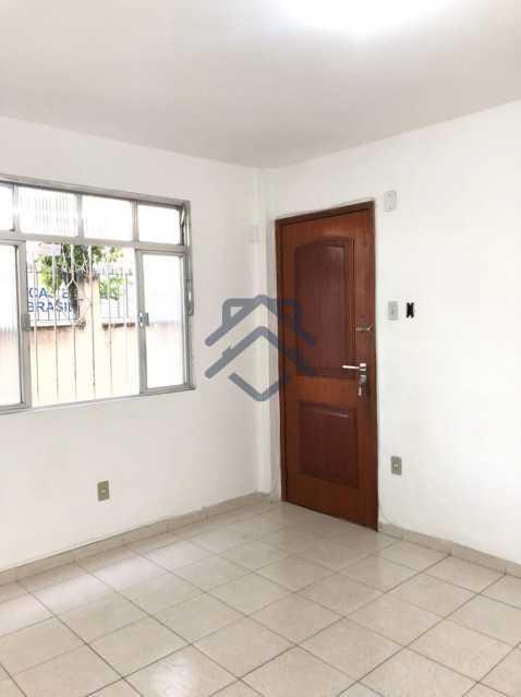 2 - Apartamento 2 quartos para alugar Água Santa, Rio de Janeiro - R$ 700 - 1985 - 3