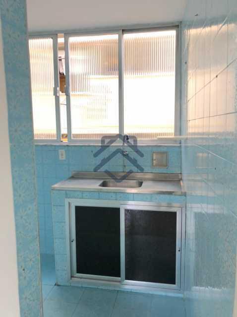 5 - Apartamento 2 quartos para alugar Água Santa, Rio de Janeiro - R$ 700 - 1985 - 6