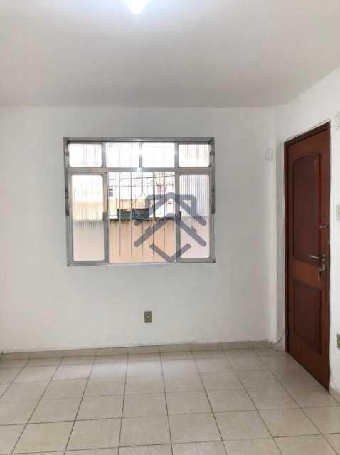 1 - Apartamento 2 quartos para alugar Água Santa, Rio de Janeiro - R$ 700 - 1985 - 1