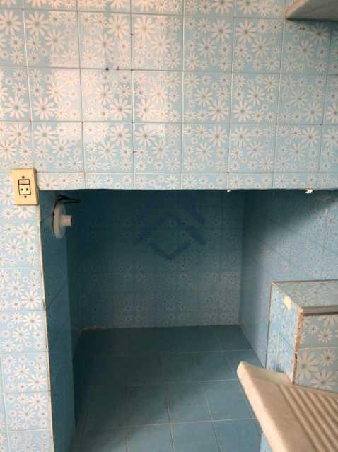 8 - Apartamento 2 quartos para alugar Água Santa, Rio de Janeiro - R$ 700 - 1985 - 9