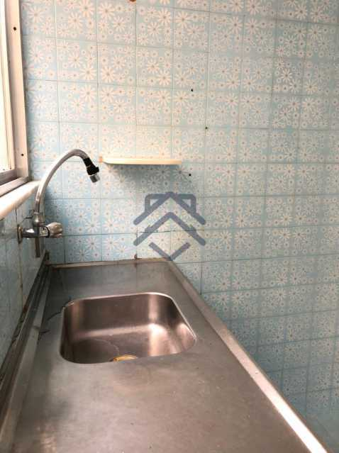 10 - Apartamento 2 quartos para alugar Água Santa, Rio de Janeiro - R$ 700 - 1985 - 11