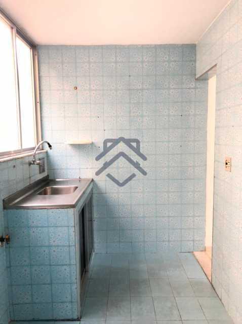 6 - Apartamento 2 quartos para alugar Água Santa, Rio de Janeiro - R$ 700 - 1985 - 7