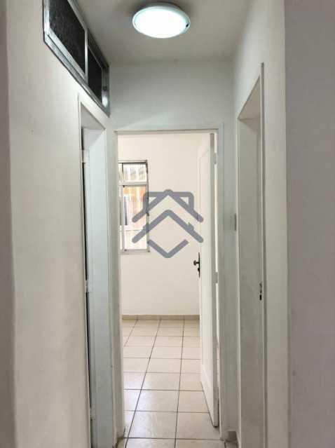 11 - Apartamento 2 quartos para alugar Água Santa, Rio de Janeiro - R$ 700 - 1985 - 12