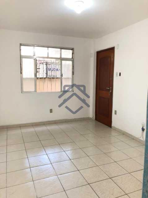 3 - Apartamento 2 quartos para alugar Água Santa, Rio de Janeiro - R$ 700 - 1985 - 4
