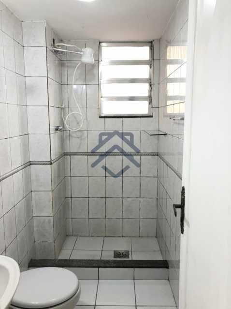 12 - Apartamento 2 quartos para alugar Água Santa, Rio de Janeiro - R$ 700 - 1985 - 13