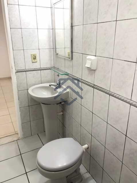 14 - Apartamento 2 quartos para alugar Água Santa, Rio de Janeiro - R$ 700 - 1985 - 15