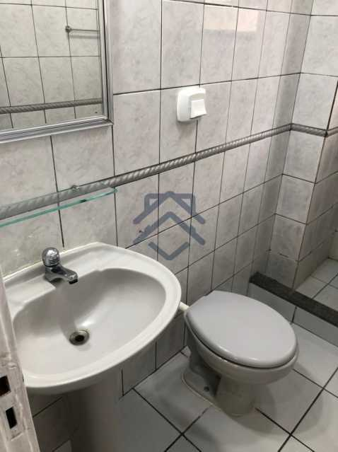 13 - Apartamento 2 quartos para alugar Água Santa, Rio de Janeiro - R$ 700 - 1985 - 14