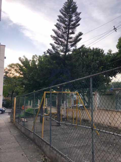 24 - Apartamento 2 quartos para alugar Água Santa, Rio de Janeiro - R$ 700 - 1985 - 25