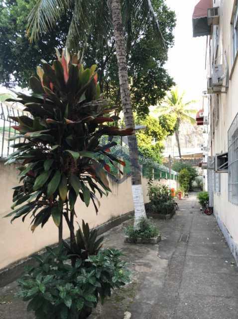 23 - Apartamento 2 quartos para alugar Água Santa, Rio de Janeiro - R$ 700 - 1985 - 24