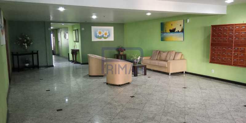 2. - Apartamento Rua Cônego Tobias,Méier, Méier e Adjacências,Rio de Janeiro, RJ Para Alugar, 2 Quartos, 65m² - 3409 - 16