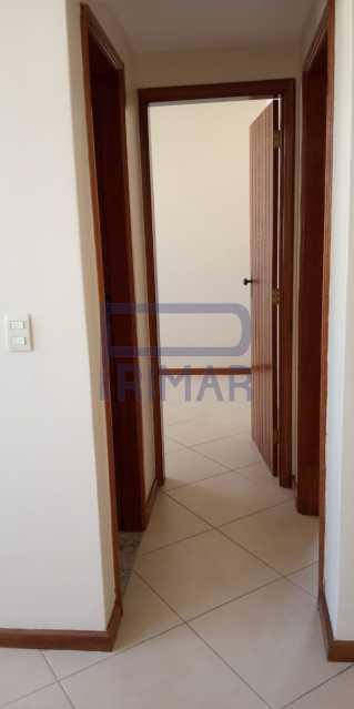 6. - Apartamento Rua Cônego Tobias,Méier, Méier e Adjacências,Rio de Janeiro, RJ Para Alugar, 2 Quartos, 65m² - 3409 - 5