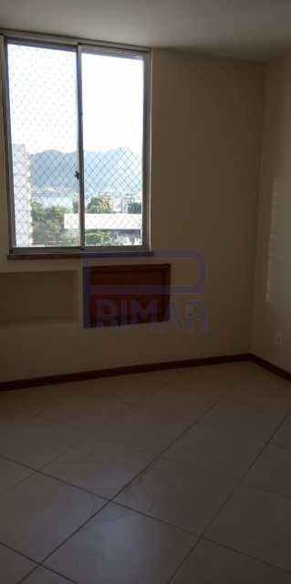 10. - Apartamento Rua Cônego Tobias,Méier, Méier e Adjacências,Rio de Janeiro, RJ Para Alugar, 2 Quartos, 65m² - 3409 - 9