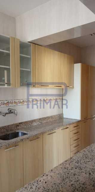 15. - Apartamento Rua Cônego Tobias,Méier, Méier e Adjacências,Rio de Janeiro, RJ Para Alugar, 2 Quartos, 65m² - 3409 - 19
