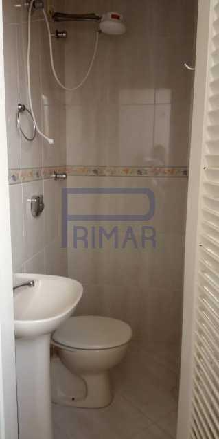 19. - Apartamento Rua Cônego Tobias,Méier, Méier e Adjacências,Rio de Janeiro, RJ Para Alugar, 2 Quartos, 65m² - 3409 - 15