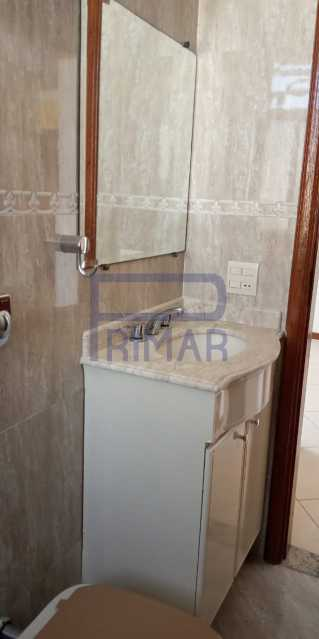 22. - Apartamento Rua Cônego Tobias,Méier, Méier e Adjacências,Rio de Janeiro, RJ Para Alugar, 2 Quartos, 65m² - 3409 - 23
