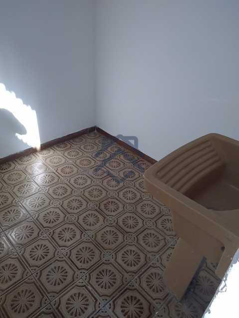 24 - Apartamento para venda e aluguel Rua Jurunas,Méier, Méier e Adjacências,Rio de Janeiro - R$ 1.150 - 935 - 25