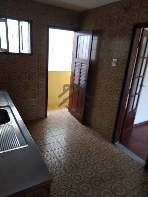 17 - Apartamento para venda e aluguel Rua Jurunas,Méier, Méier e Adjacências,Rio de Janeiro - R$ 1.150 - 935 - 18