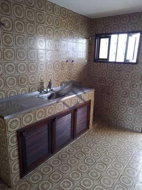 20 - Apartamento para venda e aluguel Rua Jurunas,Méier, Méier e Adjacências,Rio de Janeiro - R$ 1.150 - 935 - 21
