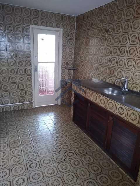 19 - Apartamento para venda e aluguel Rua Jurunas,Méier, Méier e Adjacências,Rio de Janeiro - R$ 1.150 - 935 - 20
