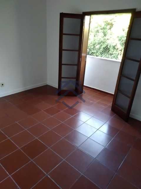 1 - Apartamento para venda e aluguel Rua Jurunas,Méier, Méier e Adjacências,Rio de Janeiro - R$ 1.150 - 935 - 1