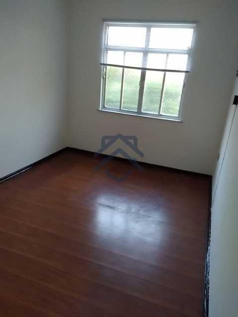 7 - Apartamento para venda e aluguel Rua Jurunas,Méier, Méier e Adjacências,Rio de Janeiro - R$ 1.150 - 935 - 8