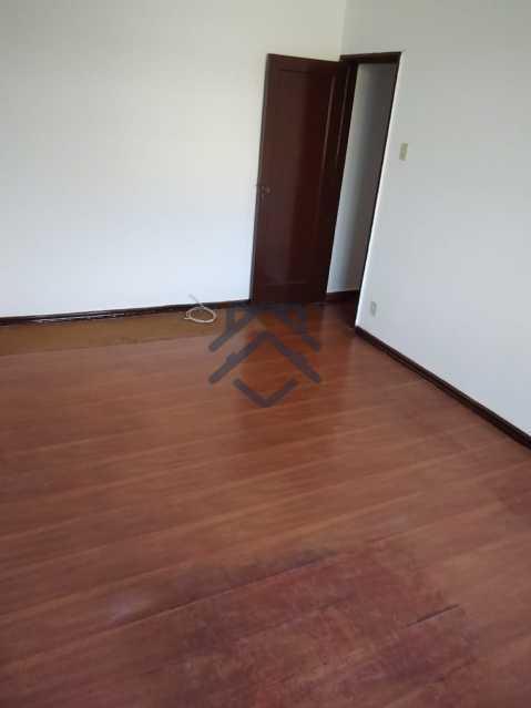 8 - Apartamento para venda e aluguel Rua Jurunas,Méier, Méier e Adjacências,Rio de Janeiro - R$ 1.150 - 935 - 9