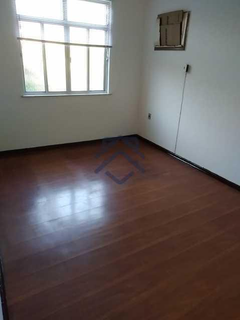 10 - Apartamento para venda e aluguel Rua Jurunas,Méier, Méier e Adjacências,Rio de Janeiro - R$ 1.150 - 935 - 11