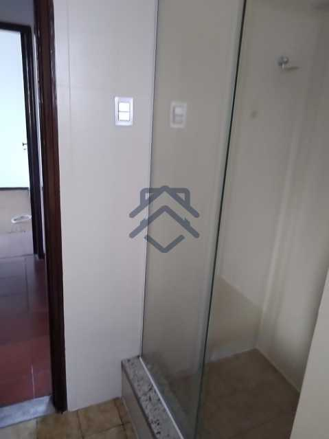 12 - Apartamento para venda e aluguel Rua Jurunas,Méier, Méier e Adjacências,Rio de Janeiro - R$ 1.150 - 935 - 13