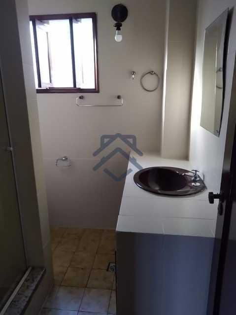 15 - Apartamento para venda e aluguel Rua Jurunas,Méier, Méier e Adjacências,Rio de Janeiro - R$ 1.150 - 935 - 16