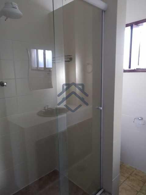 16 - Apartamento para venda e aluguel Rua Jurunas,Méier, Méier e Adjacências,Rio de Janeiro - R$ 1.150 - 935 - 17