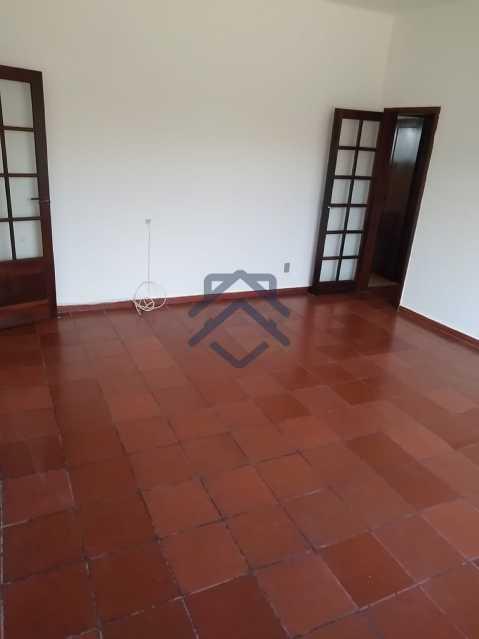 5 - Apartamento para venda e aluguel Rua Jurunas,Méier, Méier e Adjacências,Rio de Janeiro - R$ 1.150 - 935 - 6